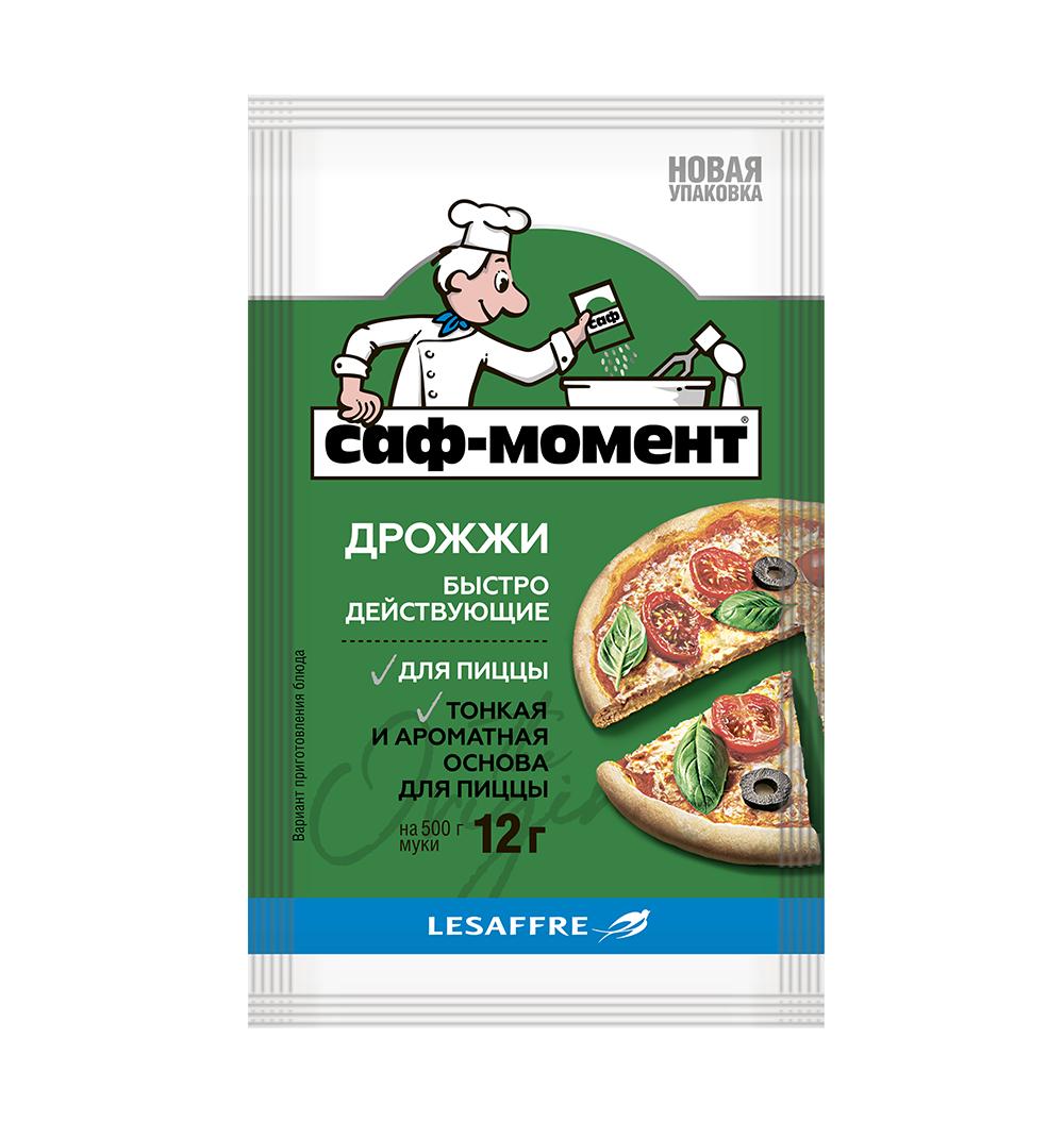 «Саф-Момент» для пиццы