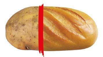 Вы - пекарь, а не овощевод! или методы профилактики и борьбы с картофельной болезнью хлеба