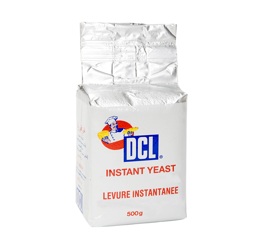 Сухие инстантные дрожжи DCL®