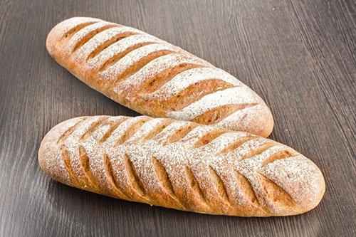 Луковый-хлеб+