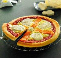 Все тонкости изготовления идеальной пиццы 1