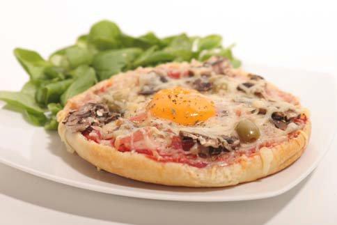 Все тонкости изготовления идеальной пиццы 2
