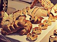 Хлебный бутик 2