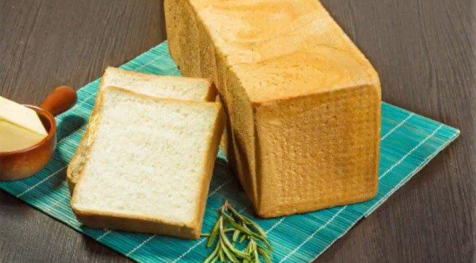 тостовый бездрожжевой