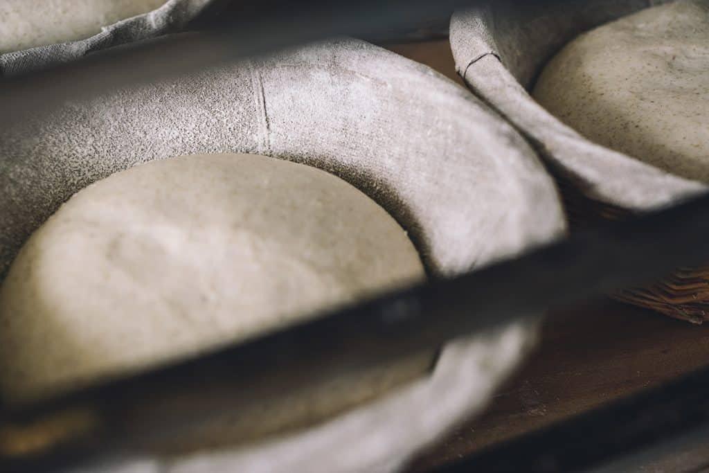 Влияние брожения на вкус хлеба