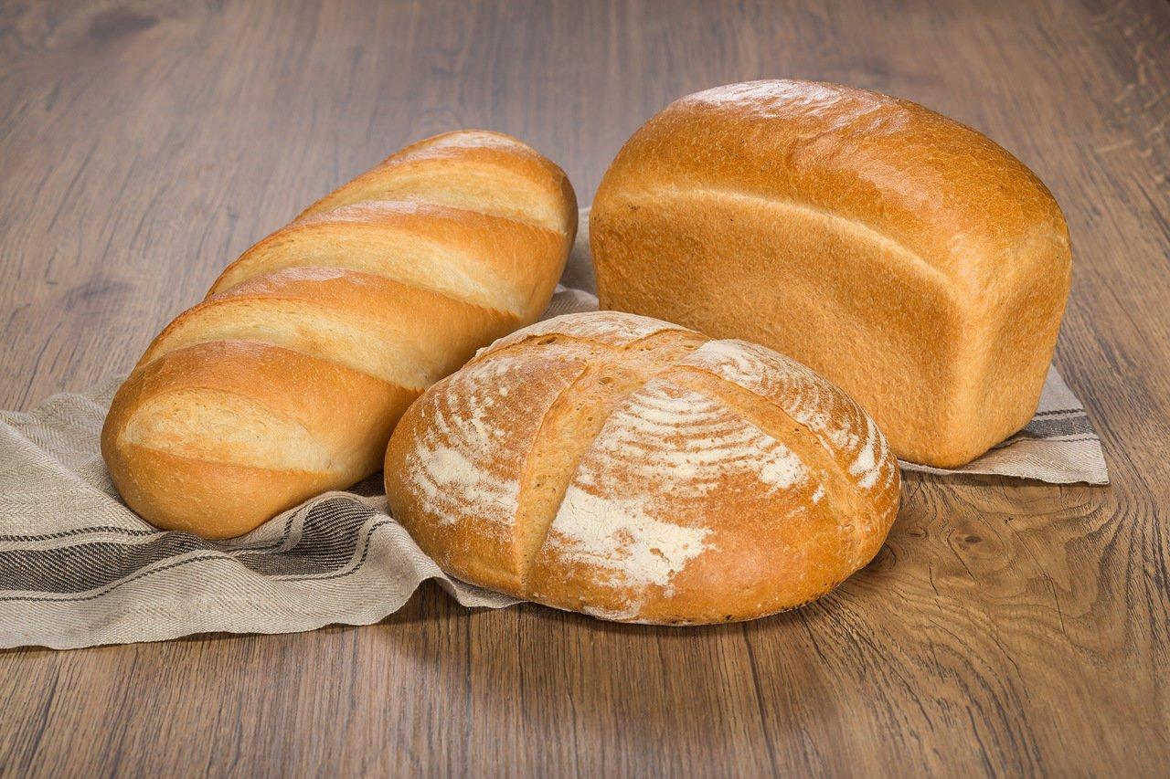 Хлеб массового ассортимента